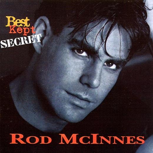 Rod McInnes - Best Kept Secret