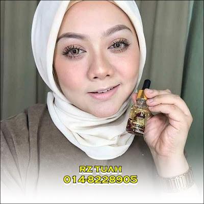 golden beauty elixir