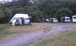 Queenstown brings in freedom camping ban
