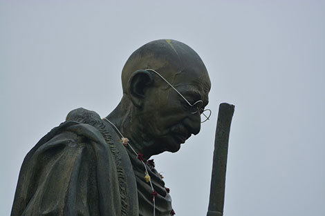 essay on mahatma gandhi for kids childrens and school