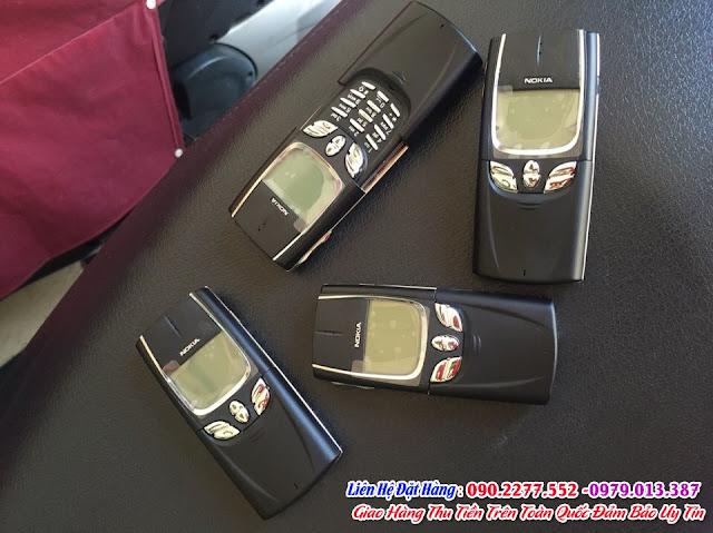 www.123nhanh.com: Địa chỉ bán điện thoại cổ nokia 8850 điện thoại cổ ****