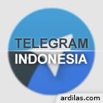 Telegram Indonesia - Cara Mengatur Ke Bahasa Indonesia