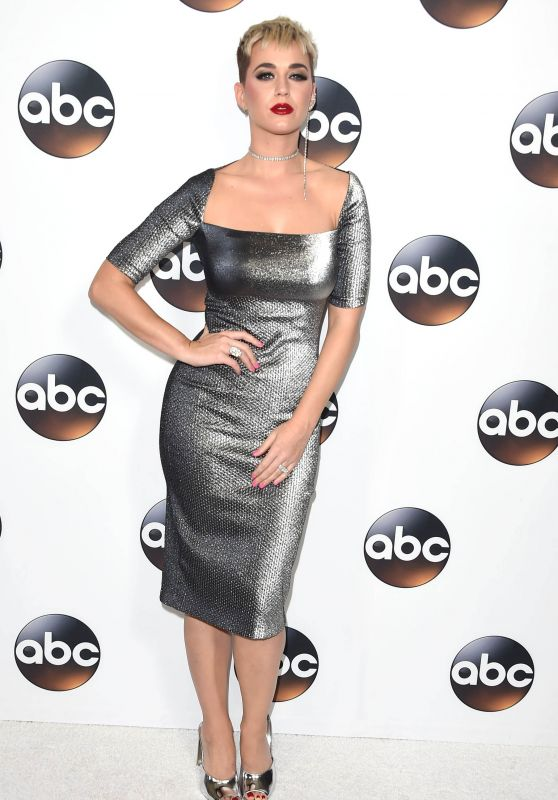 Katy Perry – Disney ABC Television TCA Winter Press Tour
