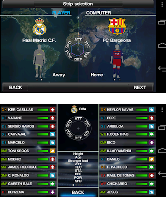 Game PES 2016 Apk + Data For Android Terbaru-2