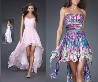 1312722fa6 Vestidos cortos para recepcion – Los vestidos de noche son populares ...