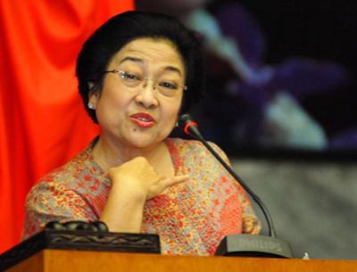 Megawati Curhat tentang kalahnya dari SBY