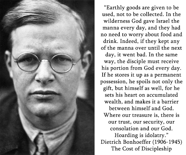 Bonhoeffer Quotes Awesome Favorite Of Yours Dietrich Bonhoeffer Quotes