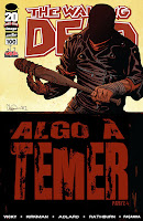 The Walking Dead - Volume 17 #100