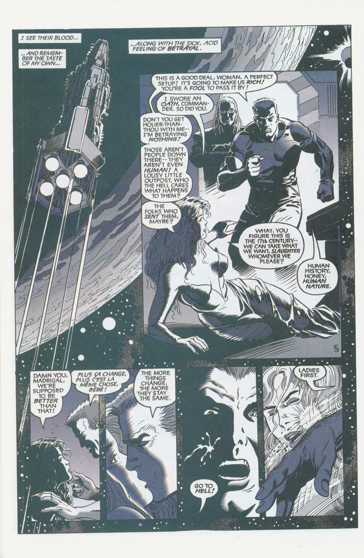 Read online Aliens/Predator: The Deadliest of the Species comic -  Issue #10 - 13