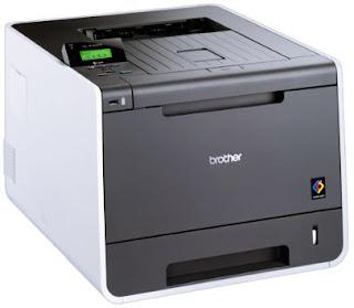 Brother HL-4150CDN Driver Downloads and Setup - Mac, Windows, Linux