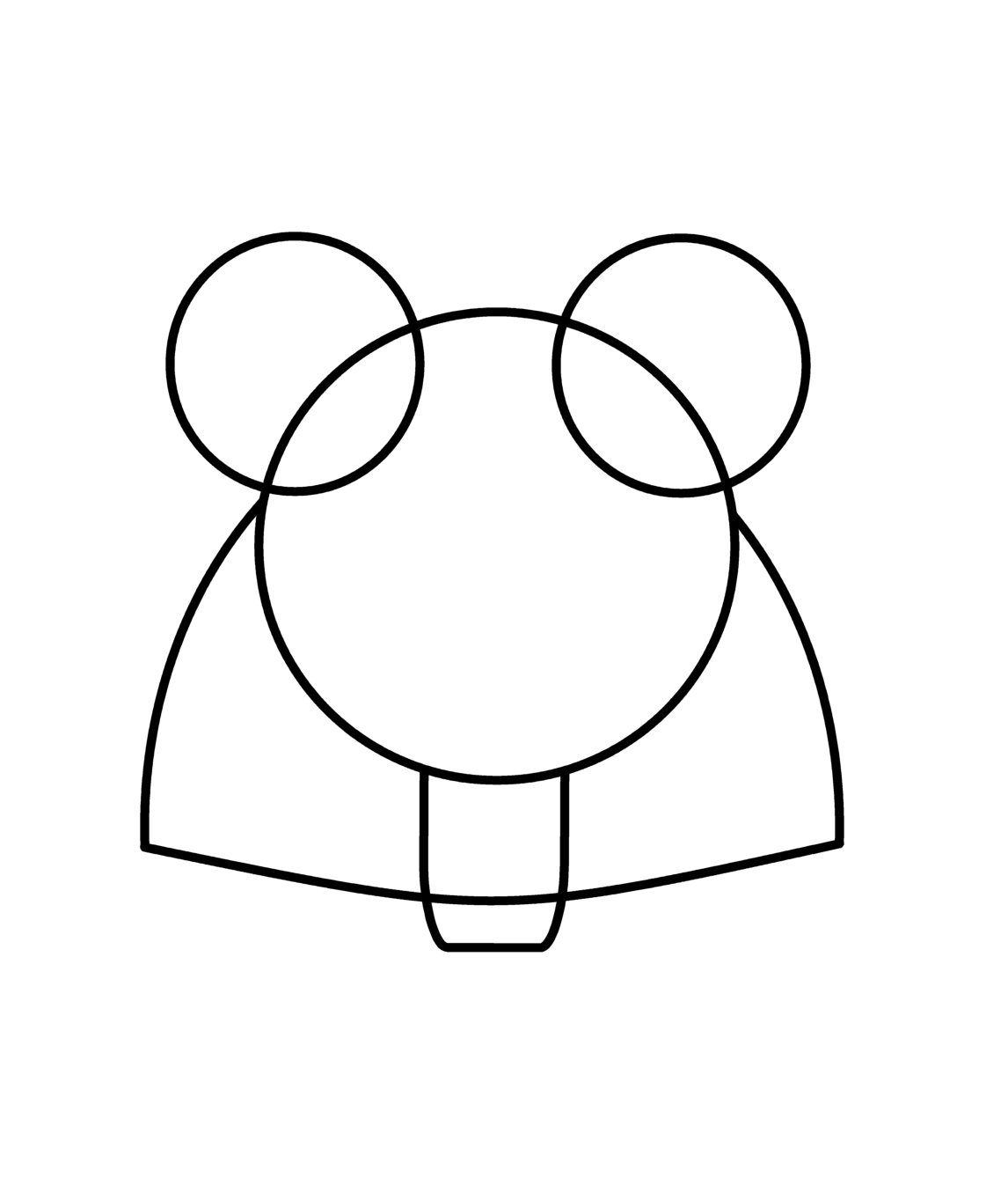 How To Draw Cartoons Anime Turtle