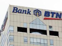 PT Bank Tabungan Negara (Persero) Tbk - SMA, SMK, D3 CS Teller Service Staff BTN June 2016