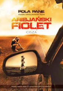 #14 Recenzja:Arisjański Fiolet.Cisza