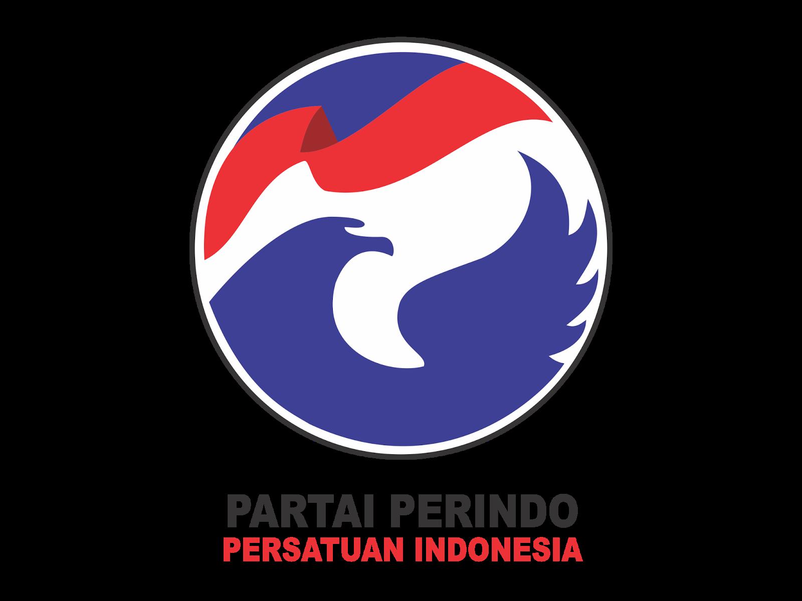 Hasil gambar untuk perindo logo
