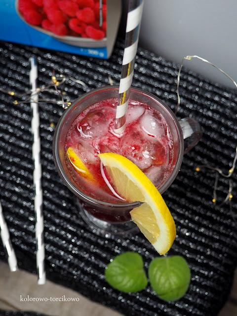 rasberry-gin