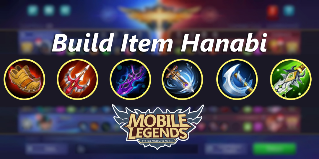 hanabi savage build, hanabi damage build, build hanabi full damage, build hanabi terbaru, build hanabi tersakit 2018, hanabi item build, gear hanabi tersakit, mobile legends hanabi best build