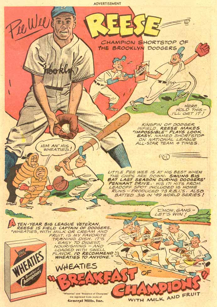 Read online Detective Comics (1937) comic -  Issue #159 - 15