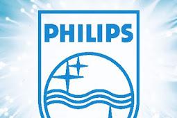 Lowongan Kerja PT Philips Industries Tangerang