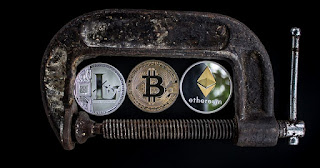 Cryptocurrencies protection