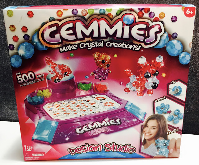 Gemmies Design Studio review