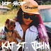 [New Single] Kat St. John – Get Shot