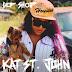 [New Single] Kat St. John – Get Shot