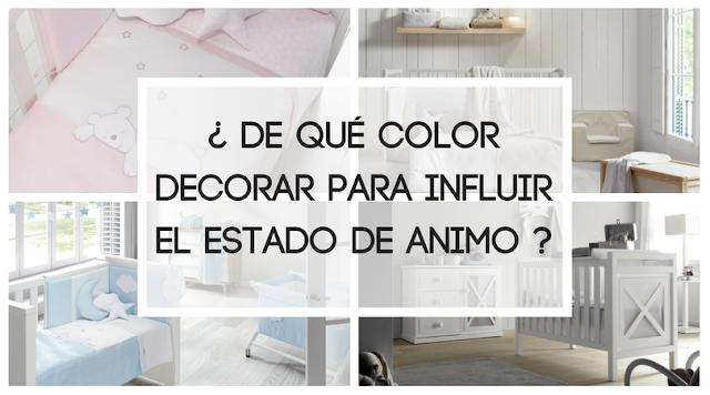 colores de la casa para influir el estado de ánimo