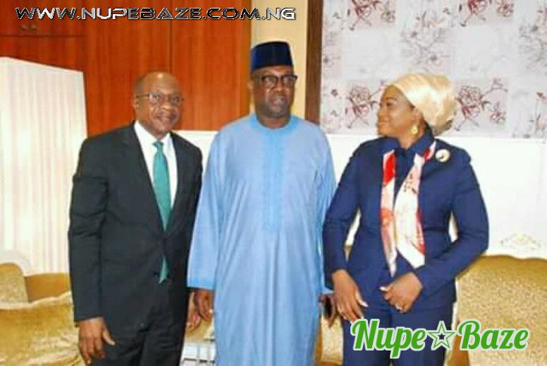 Aisha Ahmad Ndanusa Biography , Nupe Woman In Government High Position , Famous Nupe Woman , Nupe Woman In Cental Bank Of Nigeria CBN  Nupe People , First Nupe Woman Aisha Ndanusa Deputy Of Governor Of CBN Central Bank Of Nigeria , Aisha Ndanusa Biography , Aisha Ahmad Biography , Aisha Ahmed Biograpy CBN Central Bank Of Nigeria , Nupe Land , Kin Kin Nupe , Nupe Kingdom , Nupe Niger State , Nupe Kwara State , Nupe Kogi State