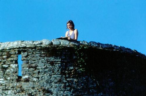 I Capture the Castle CD1