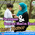 Perempuan dan Generasi Muslim Rusak, Kamu Ridho?