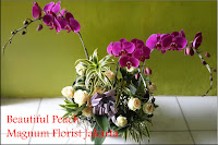 Bunga Eksotis Indonesia