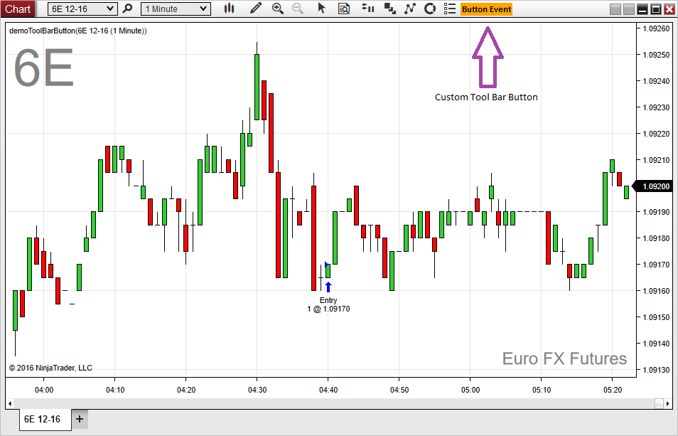 Ninjatrader forex brokers