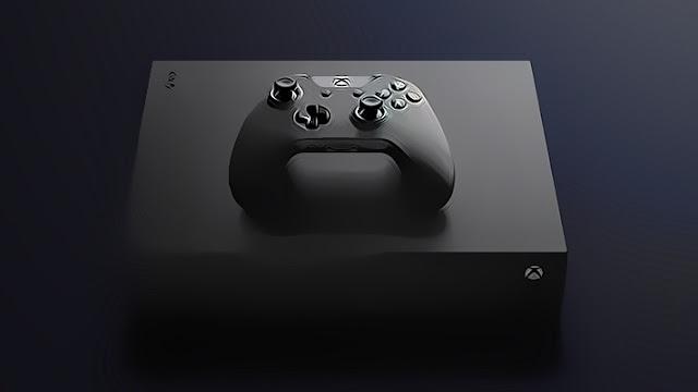 """Microsoft (MSFT, Tech30) telah mengumumkan game konsol terbarunya, Xbox One X, yang mereka katakan sebagai """"konsol yang paling powerfull yang pernah dibuat"""". Konsol Xbox One X pun akan mulai dijual di seluruh dunia pada 7 November dengan harga US$499"""