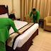 Perusahaan Jasa Layanan Housekeeping