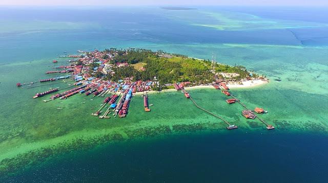 Derawan Island