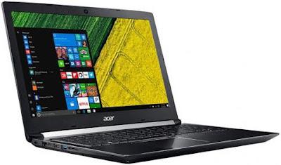 Acer Aspire 7 A715-71G-589W