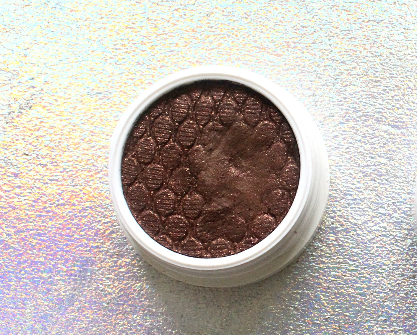colourpop shadow in mooning review and swatch