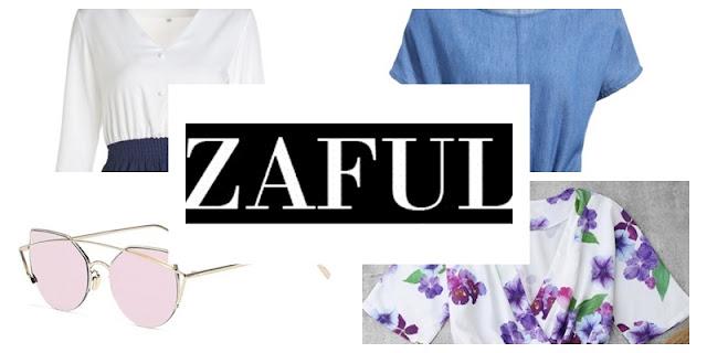 Nowe zamówienie ZAFUL