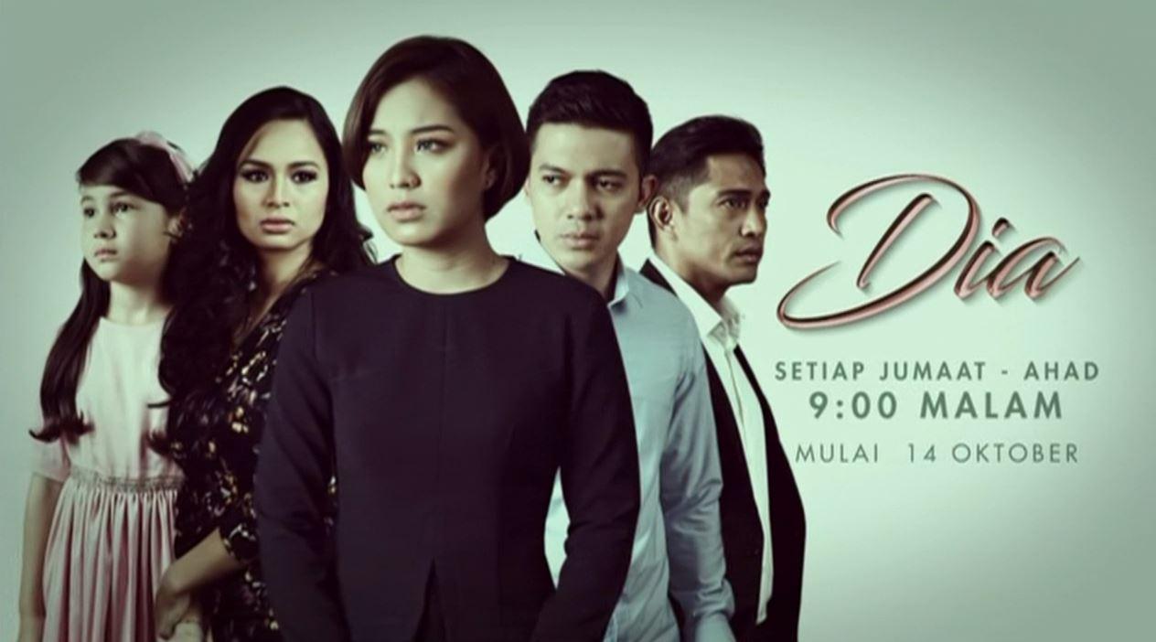 Sinopsis Drama Dia TV3