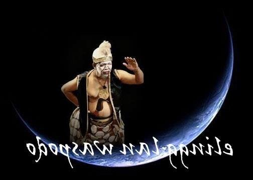 Kumpulan Gambar Status Bahasa Jawa Eling Lan Waspodo