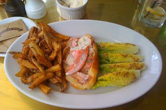 Mes Adresses : Le Lobster Bar - 41 rue Coquillières - Paris 1