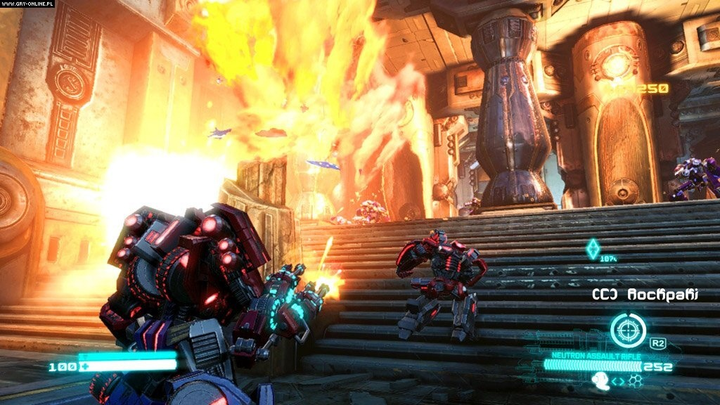 download game transformers fall - photo #26