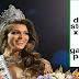 "Reigning Miss Universe 2016 Breaks the ""A"" Winning Pattern"