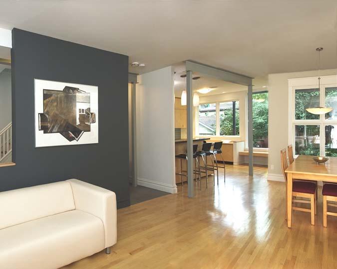 Modern Decor Ideas | Home Decoration Advice - Interior Design Style Contemporary