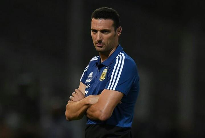 Lionel Scaloni Lega Argentina Melaju ke Perempat-final Copa America