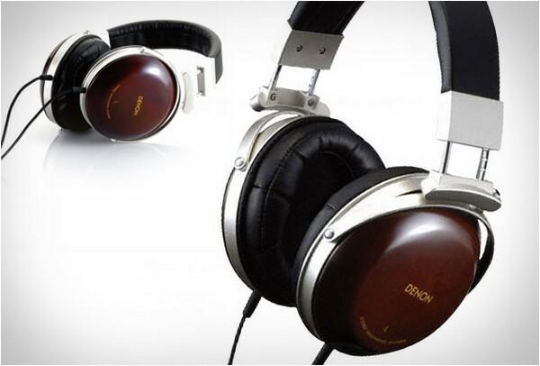 luxury headphones