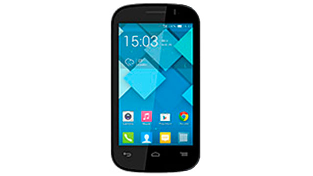 firmware - rom stock Alcatel OT 4036D