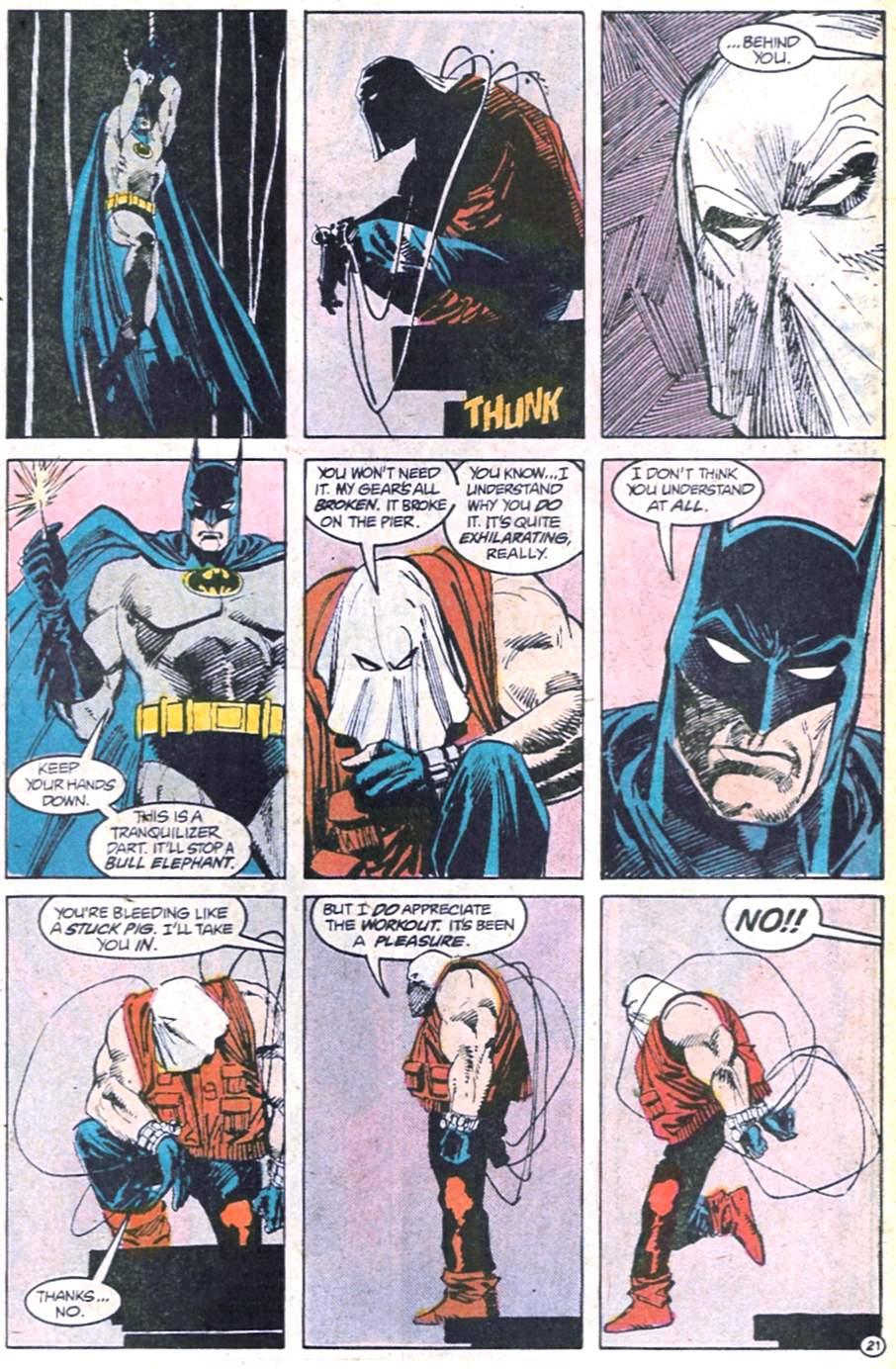 Detective Comics (1937) 598 Page 21