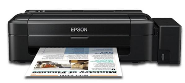 Epson L300 Driver Download