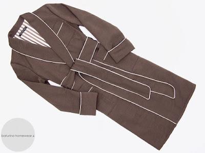 mens luxury silk dressing gown long warm bathrobe english robe gentleman victorian